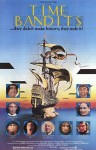 Time Bandits (1981) US movie poster