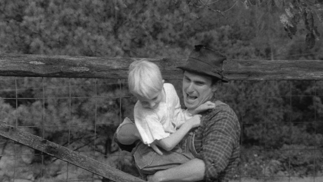 Jackson (Robert Duvall) happily raises the young boy he names Jackson and Longstreet Fentry (Johnny Mask) on his own, with heartbreaking results.