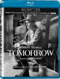 Tomorrow (1972) Blu-ray + DVD combo pack cover art -- click to buy from Amazon.com