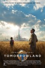 Tomorrowland (2015) movie poster