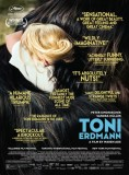 Toni Erdmann (2016) movie poster