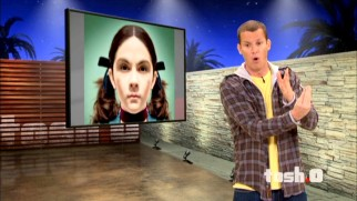 "Bonus features include Daniel Tosh's extended Spoiler Alert of the 2009 horror movie ""Orphan."""