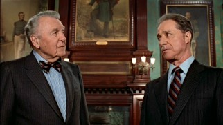 Snobby millionaire brothers Randolph (Ralph Bellamy) and Mortimer Duke (Don Ameche) upset two human lives as part a social experiment on which $1 is riding.