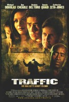Traffic (2000) movie poster
