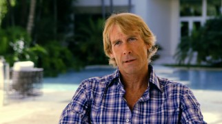 "Director Michael Bay shares some, but far from all of his genius in ""Bay on Action."""