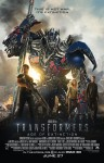 Transformers: Age of Extinction (2014) movie poster