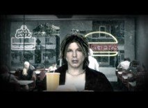 "In his ""I'm Still Here (Jim's Theme)"" music video, John Rzeznik performs in a burger joint and elsewhere."