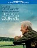 Trouble with the Curve: Blu-ray + DVD + UltraViolet Combo Pack cover art -- click to buy from Amazon.com