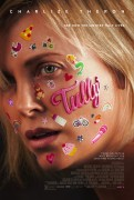 Tully (2018) movie poster