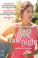 Two Days, One Night (2014) movie poster