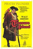 """Treasure Island"" movie poster - click to buy"