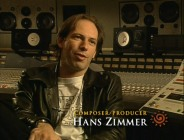 "Composer/producer Hans Zimmer discusses the music of ""The Lion King."""