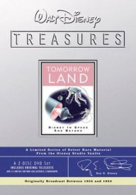 Buy Walt Disney Treasures: Tomorrowland from Amazon.com