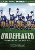 Undefeated DVD cover art -- click to buy from Amazon.com