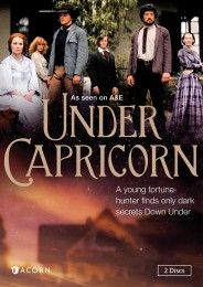 Under Capricorn (1984) DVD cover art -- click to buy from Amazon.com