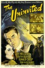 The Uninvited (1944) movie poster