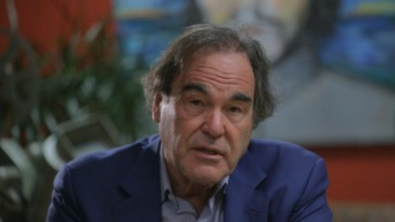 Oliver Stone introduces you to his film in this new HD short.