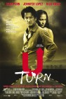 U Turn (1997) movie poster
