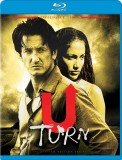 U Turn (Blu-ray) - March 10