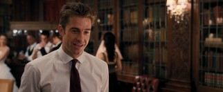 Scott Speedman is Channing Tatum's competition as prosperous lawyer Jeremy.