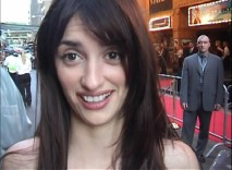 "Penélope Cruz and others endure red carpet questions in the international press tour documentary ""Hitting It Hard."""