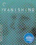 The Vanishing (1988): The Criterion Collection Blu-ray Disc cover art -- click to buy from Amazon.com