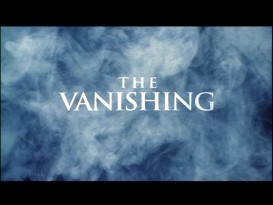 The Vanishing's theatrical trailer is its only Blu-ray bonus feature.