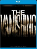 The Vanishing (1993): The Limited Edition Series Blu-ray cover art -- click to buy from Screen Archives