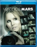 Veronica Mars Blu-ray cover art - click to buy from Amazon.com