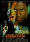 Virtuosity (1995) movie poster