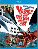 Voyage to the Bottom of the Sea: Blu-ray Disc cover art -- click to buy from Amazon.com