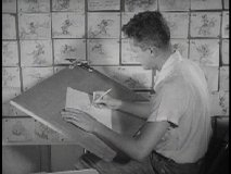 """How Disney Cartoons are Made"""