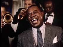 "Louie Armstrong in ""Disneyland After Dark"""