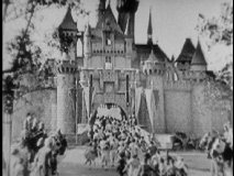 "The opening of Fantasyland in ""Dateline Disneyland"""