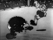 """Mickey's Mechanical Man"""
