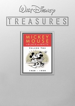 Buy Walt Disney Treasures: Mickey Mouse in Black & White, Volume 2 from Amazon.com