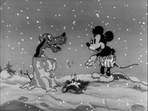 """Mickey's Good Deed"""
