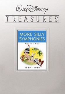 Buy Walt Disney Treasures: More Silly Symphonies (Volume 2) from Amazon.com