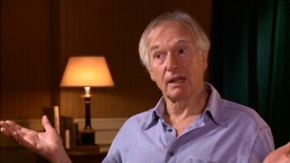 "Director Peter Weir discusses his first filmmaking experience in seven years in ""The Journey of the Journey."""