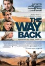 The Way Back (2010) movie poster