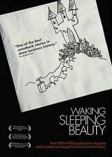Waking Sleeping Beauty DVD cover art -- click to buy DVD from Amazon.com