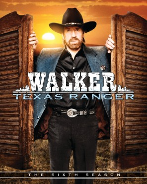 Buy Walker, Texas Ranger: The Complete Sixth Season on DVD from Amazon.com