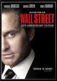 Buy Wall Street: 20th Anniversary Edition DVD from Amazon.com