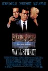 Wall Street (1987) movie poster