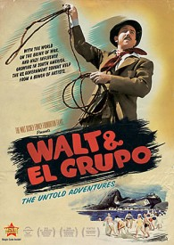 Walt & El Grupo DVD cover art -- click to buy DVD from Amazon.com