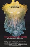 The Watcher in the Woods (1981) movie poster