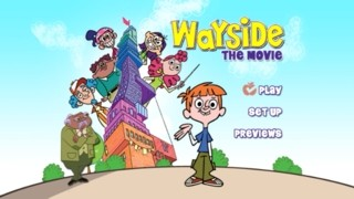 "If I had to pick one character that most resembled how I felt while watching ""Wayside: The Movie"", it'd have to be the irate Mr. Kidswatter."