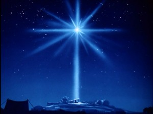 "The Star of Bethlehem shines brightly following Joseph's donkey acquisition in the conclusion to ""The Small One."""