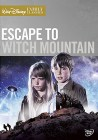 Escape to Witch Mountain (1975): Walt Disney Family Classics