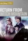 Return from Witch Mountain: Walt Disney Family Classics Edition DVD
